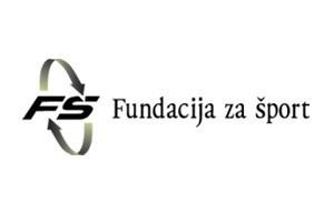 Izvedbo programa je omogočilo sofinanciranje Fundacije za šport